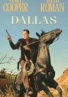 Dallas (1950) plakat