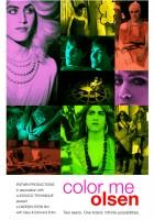 plakat - Color Me Olsen (2007)