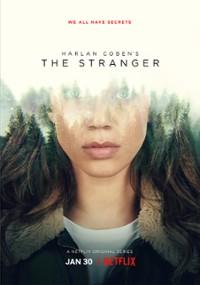 The Stranger (2020) plakat