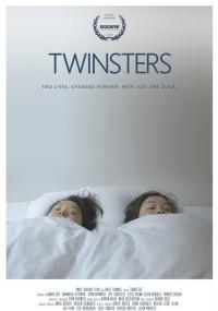 Twinsters (2015) plakat