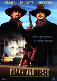 Poza prawem (1995) plakat