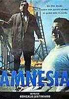 plakat - Amnesia (1994)