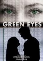 Green Eyes (2013) plakat