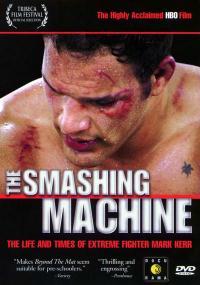 The Smashing Machine