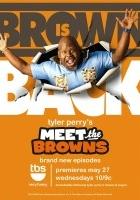Meet the Browns (2009) plakat