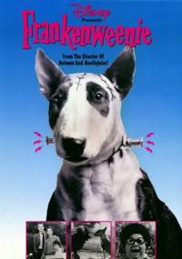 Frankenweenie (1984) plakat