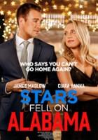 plakat - Stars Fell On Alabama (2021)
