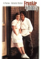 plakat - Frankie i Johnny (1991)