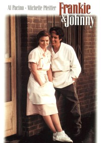 Frankie i Johnny (1991) plakat