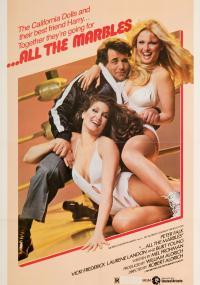 Damy na ringu (1981) plakat