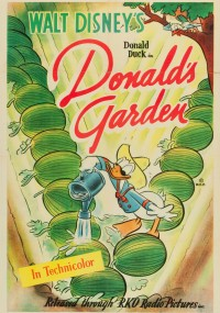 Ogród Kaczora Donalda