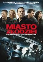plakat - Miasto złodziei (2010)