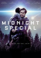 Midnight Special(2016)