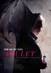 Amulet (2020) plakat