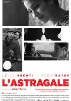 plakat - L'Astragale (2014)