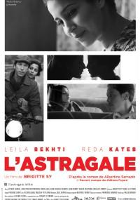 L'Astragale (2014) plakat