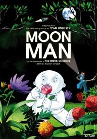 Księżycowy człowiek