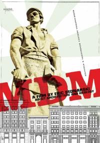MDM (2005) plakat