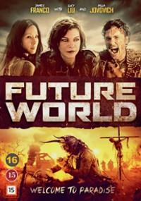 Martwy świat (2018) plakat