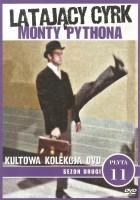 plakat - Latający Cyrk Monty Pythona (1969)