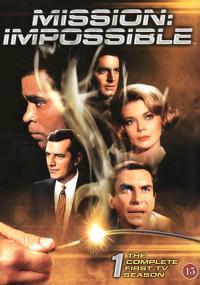 Mission: Impossible (1966) plakat