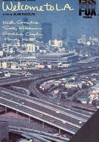 Witamy w Los Angeles (1976) plakat