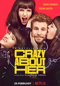 Zakochany do szaleństwa (2021) plakat