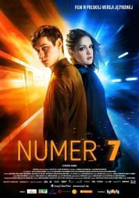 Numer 7 (2015) plakat