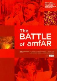 The Battle of amfAR (2013) plakat