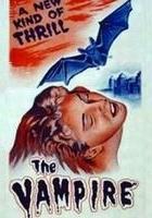 The Vampire (1957) plakat