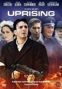 Powstanie (2001) plakat