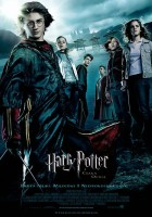 plakat - Harry Potter i Czara Ognia (2005)