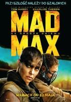 plakat - Mad Max: Na drodze gniewu (2015)