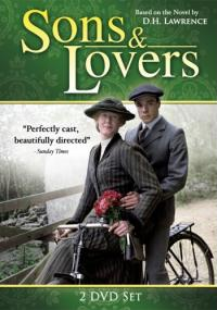 Sons and Lovers (2003) plakat