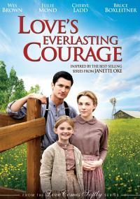 Miłość silniejsza niż wszystkie (2011) plakat