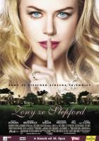 plakat - Żony ze Stepford (2004)