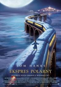 Ekspres polarny (2004) plakat