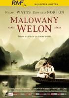 plakat - Malowany welon (2006)