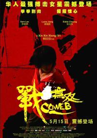 W zabójczej sieci (2009) plakat