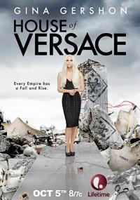Versace. Geniusz, sława i morderstwo (2013) plakat