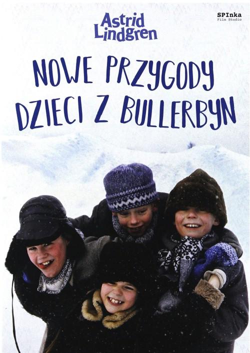 Dzieci z Bullerbyn: Nowe przygody