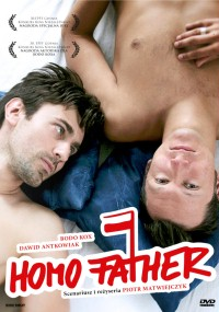 Homo Father (2005) plakat