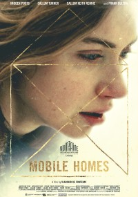 Mobile Homes (2017) plakat