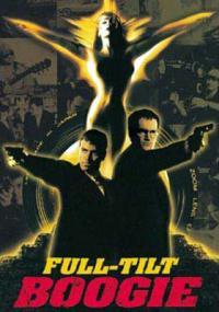 Full Tilt Boogie (1997) plakat