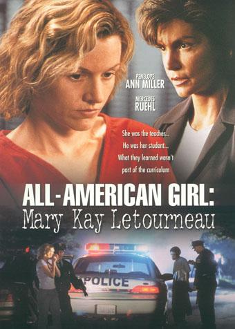 Amerykańska dziewczyna