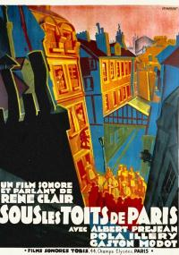 Pod dachami Paryża