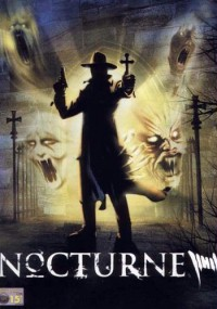 Nocturne (1999) plakat