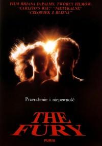 Furia (1978) plakat