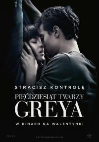 Pięćdziesiąt twarzy Greya (2015) plakat
