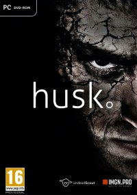 Husk (2017) plakat